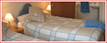 Croftlands Bed and Breakfast rooms have: