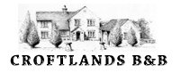 Croftlands Bed and Breakfast - Friendly Frome B and B